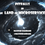 Pitfalls in the Land of Microservices